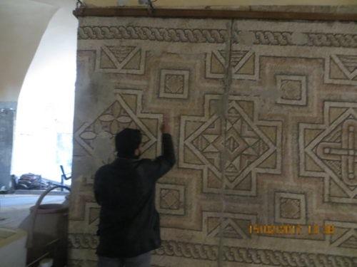 В Сирии разработали способ сохранения своих культурных ценностей