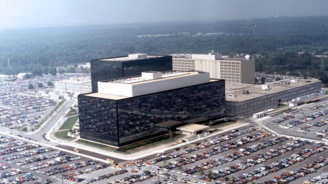 Утечка изАНБ США ставит под угрозу компьютеры сWindows