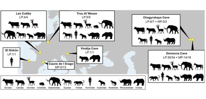 Ученые изобрели революционный метод извлечения ДНК древних людей