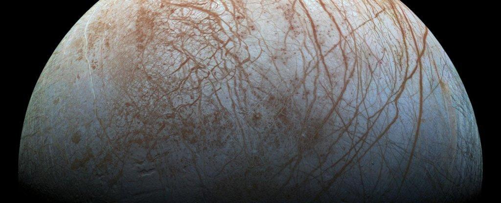 NASA проведет пресс-конференцию, посвященную поиску инопланетной жизни