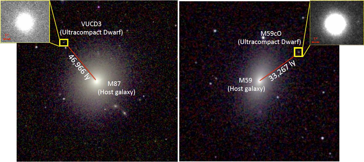 Число свермассивных черных дыр может удвоиться