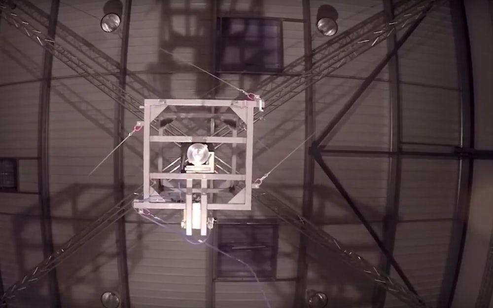 Создан робот для 3D-печати самостоятельно контролирующий свою работу