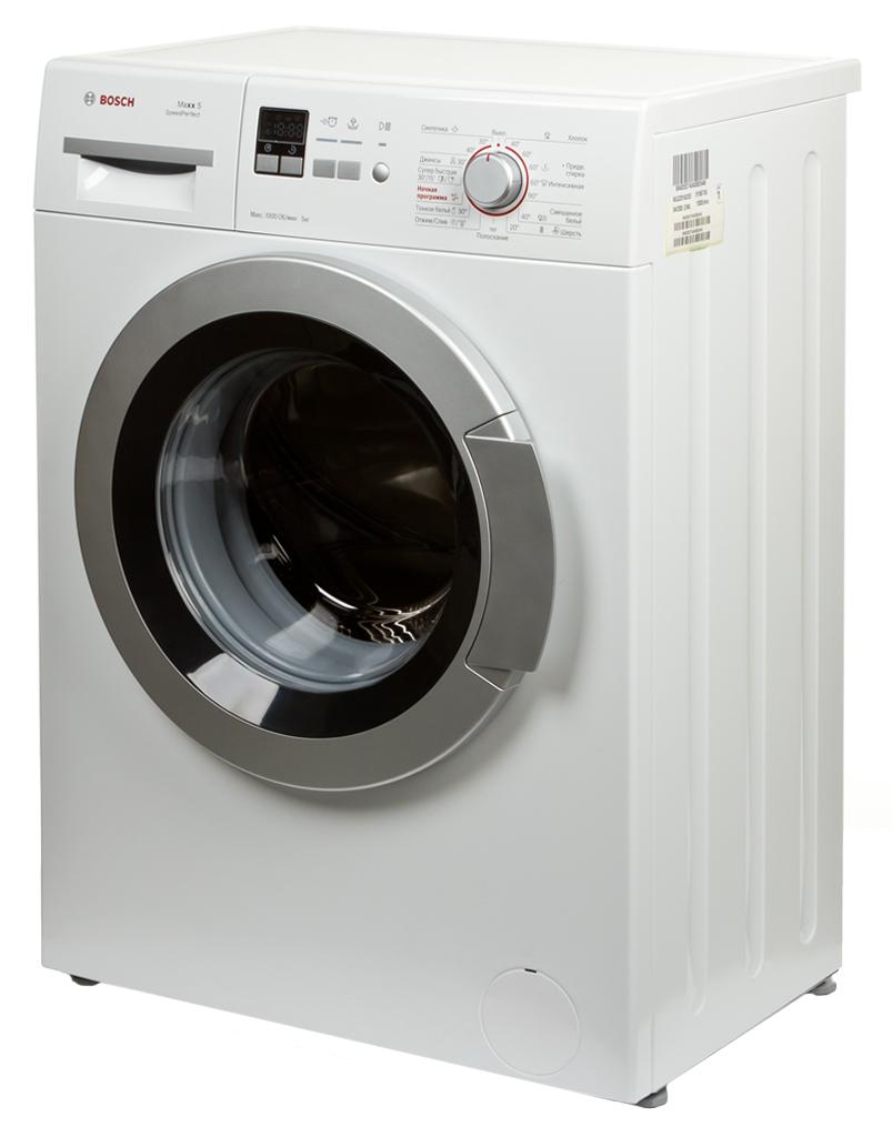 стиральная машинка бош фото