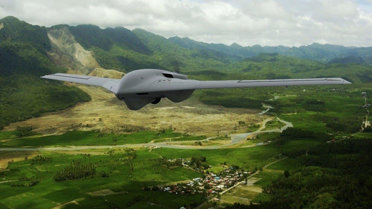 Армия США получит новый разведывательный дрон
