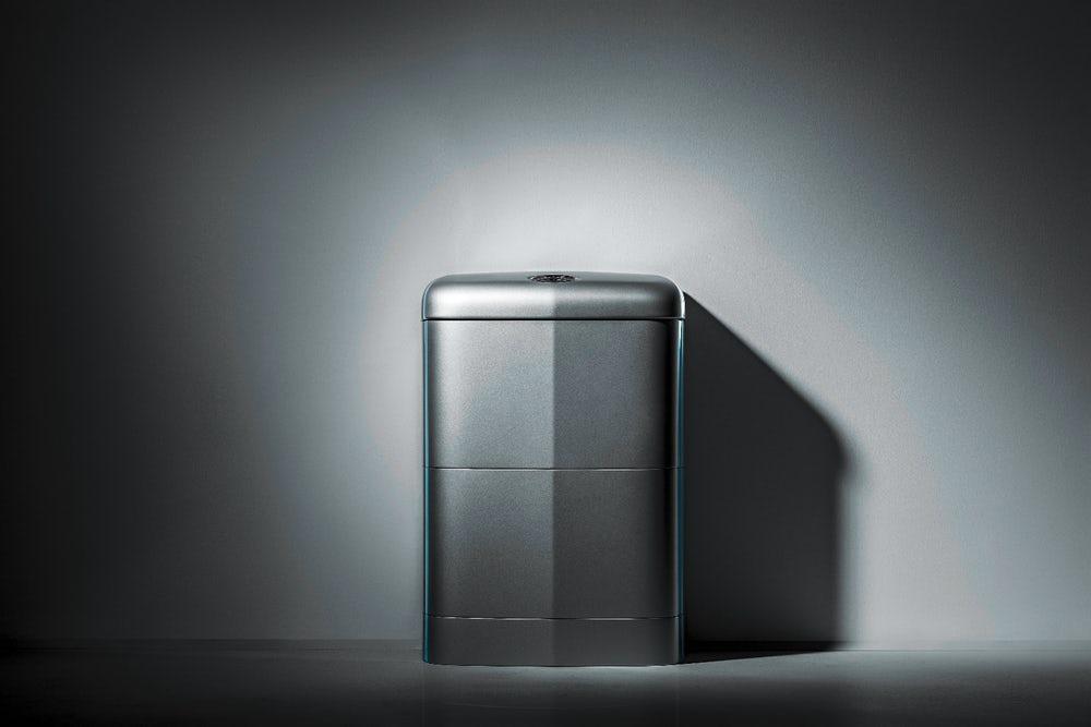 Benz разработал аккумулятор, «как уTesla»