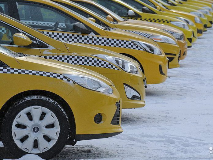 Таксопарк