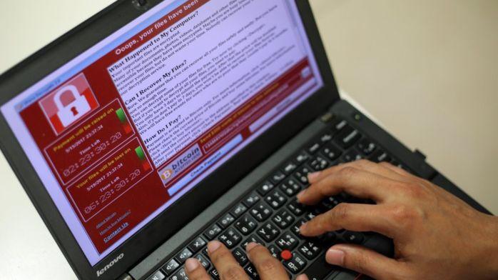 Вирус WannaCry могли запустить в Северной Корее