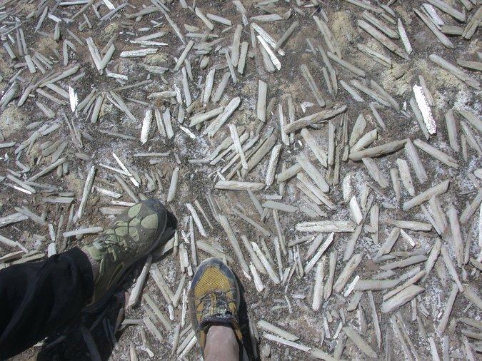 В Андах, возможно, найден новый вид вихря