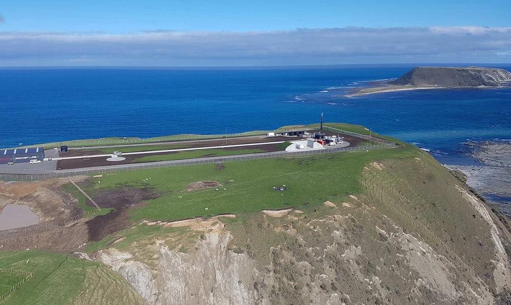 В ближайшие дни планируется первый запуск ракеты из Новой Зеландии