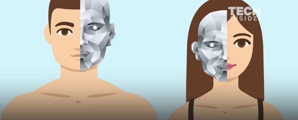 Какими будут люди через 1000 лет?