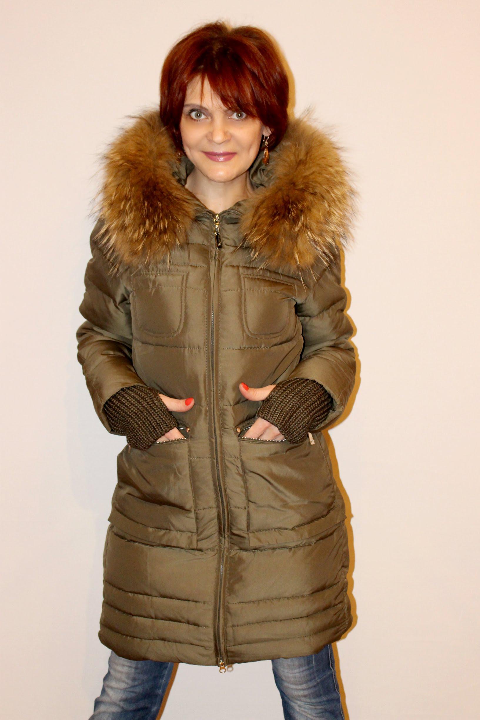 dba73a4acbd Основными предметами зимнего гардероба являются пуховики и куртки. Трендом  сезона как и прежде станут женские зимние куртки с капюшоном и мехом ...