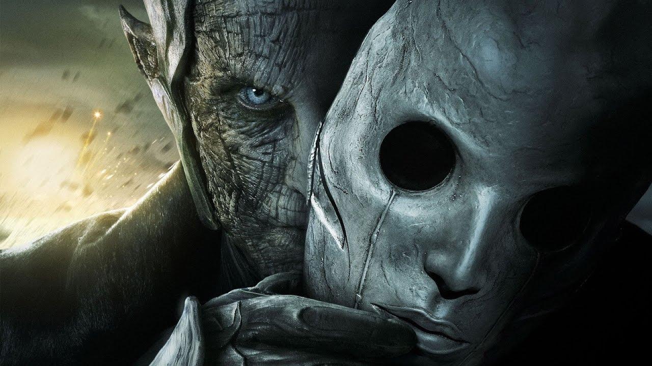 лучшие фильмы ужасов у нас