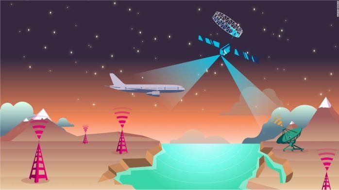 Авиапассажиры в Европе получат качественный WiFi-доступ в интернет