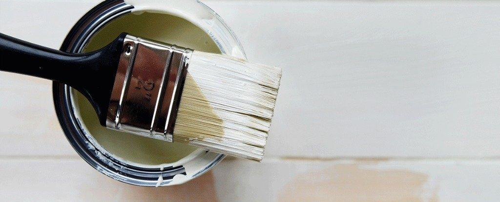 В Австралии создали краску, способную производить чистую энергию