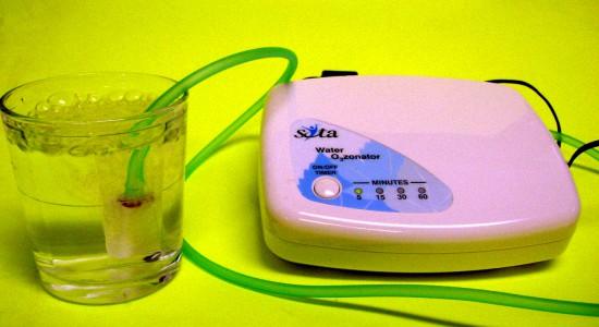 Озонатор-воды