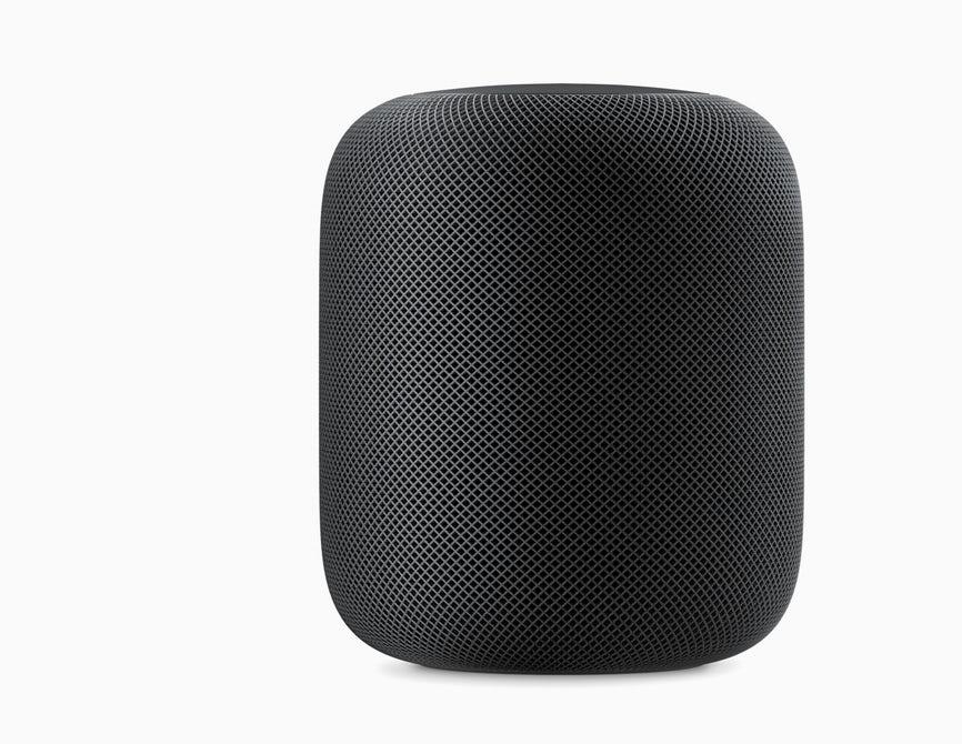 В декабре Apple может затмить Amazon Echo