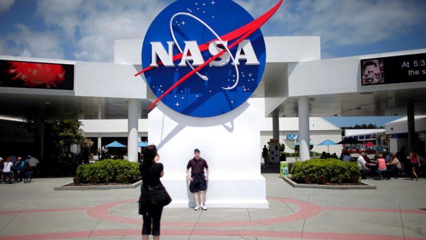 НАСА выложило архивные записи наYouTube