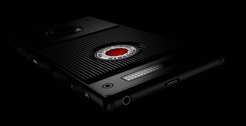 Вскоре в продаже может появиться смартфон с голографическим дисплеем