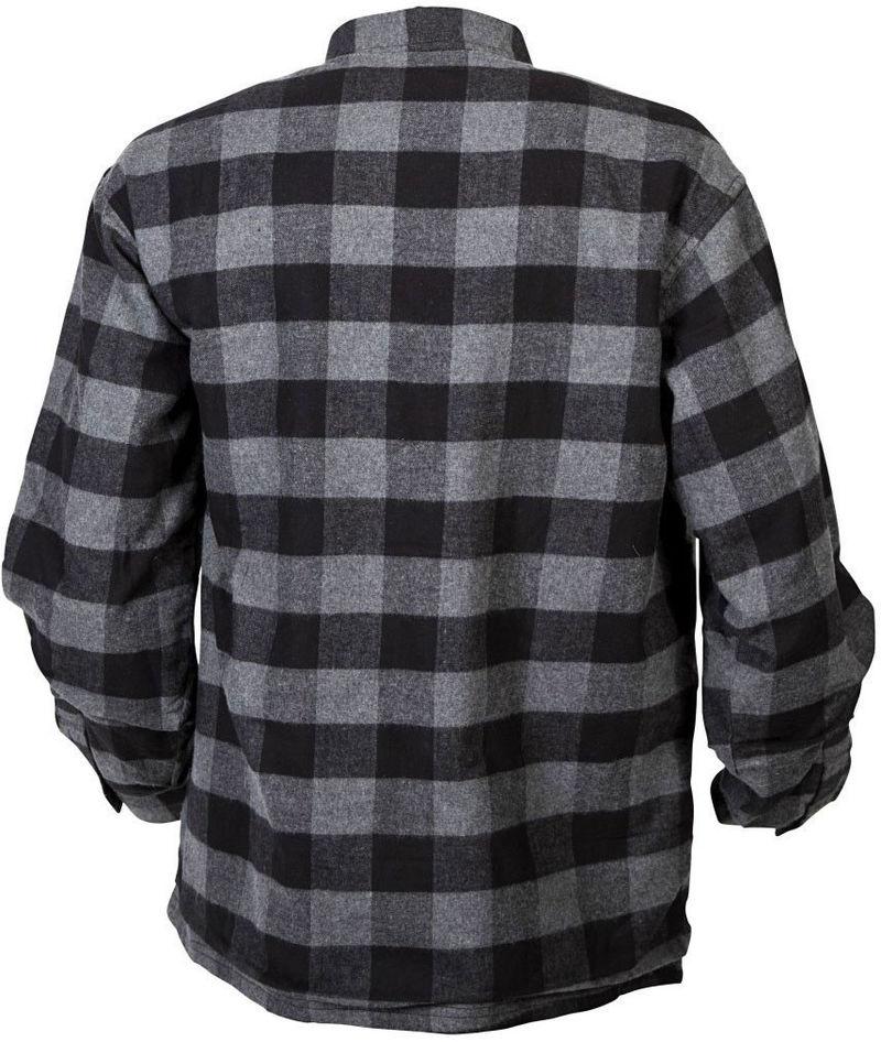 В продаже появилась рубашка из кевлара