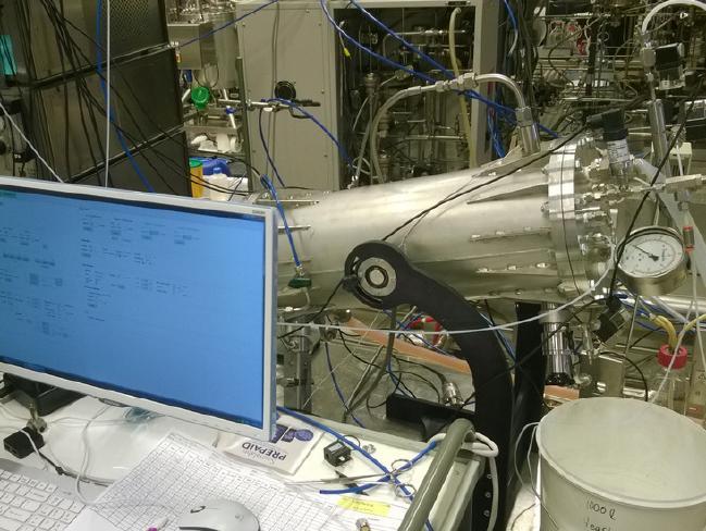 Финские учёные научились делать белок исахар извоздуха