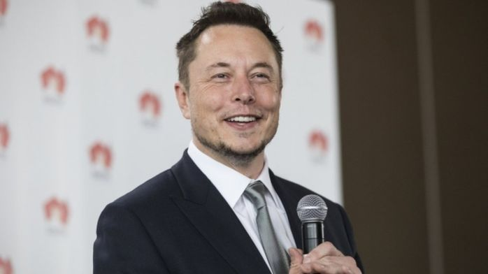 Компания Tesla выпустила свой самый дешевый автомобиль