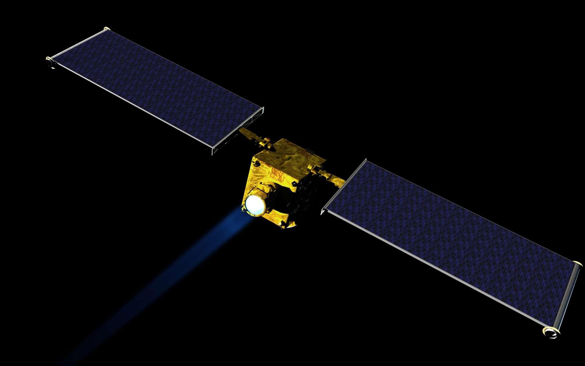 NASA разрабатывает систему защиты Земли от астероидов