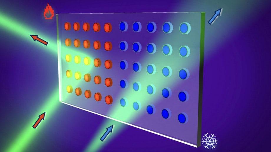 В Австралии создали наноматериал для скафандров космонавтов