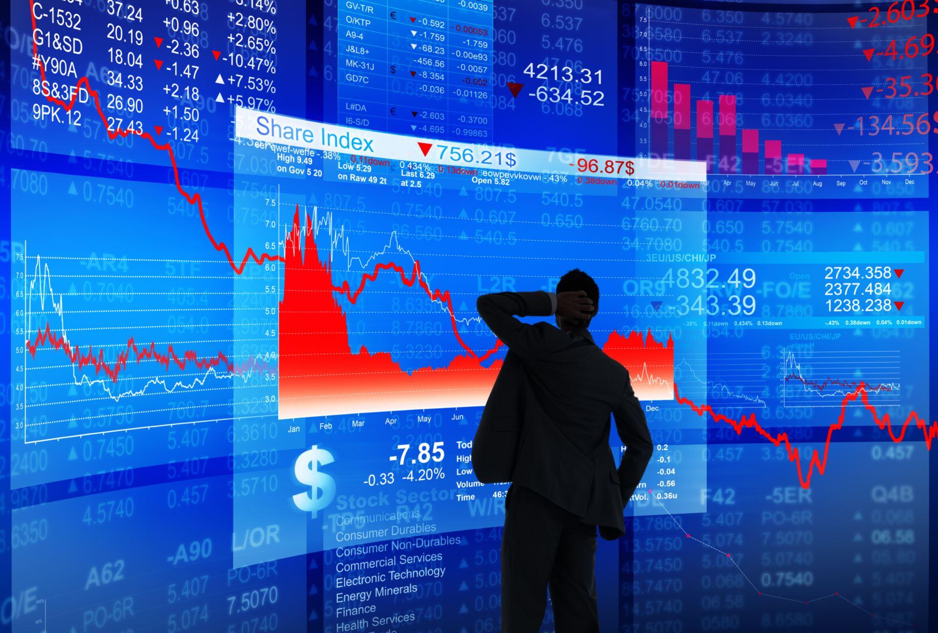 биржа торговля один день
