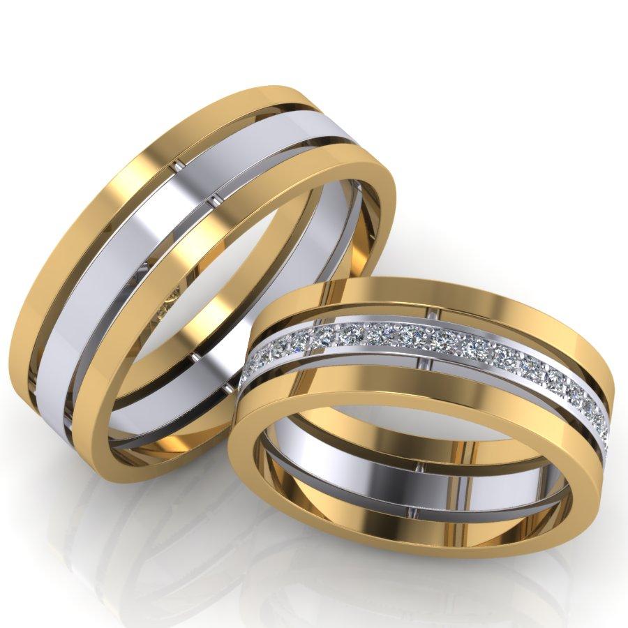 Обручальные кольца с необычным декором  между красотой и символичностью bb87e976a4c