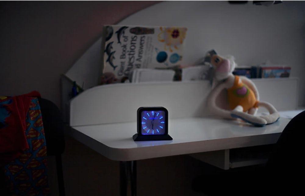 Создан будильник, который непременно заставит вас проснуться