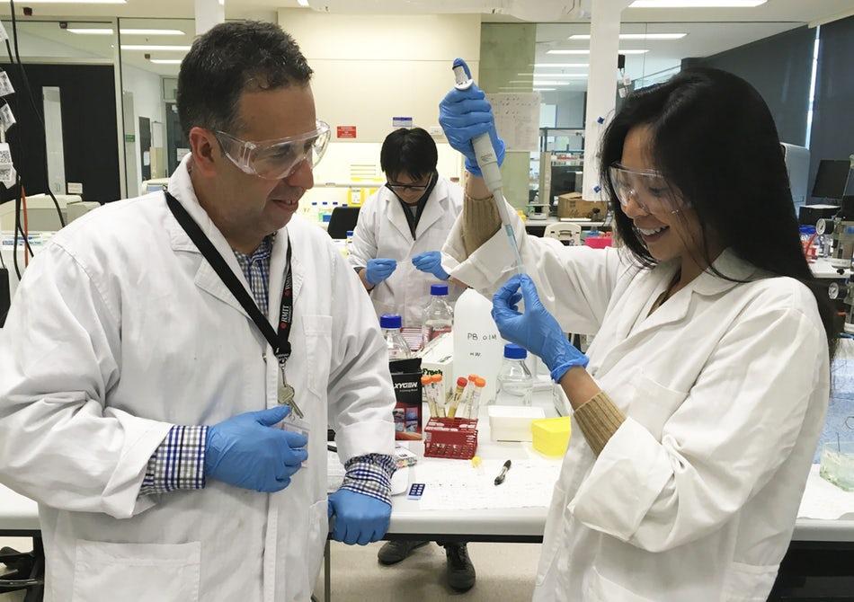 Ученые обнаружили встроенный в организм процесс помогающий развитию болезни