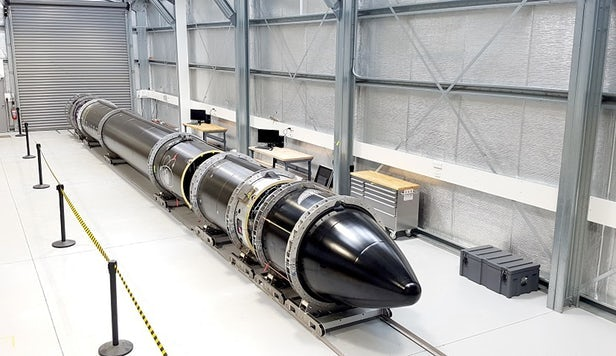 Неудачный запуск ракеты Electron произошел из-за наземного оборудования