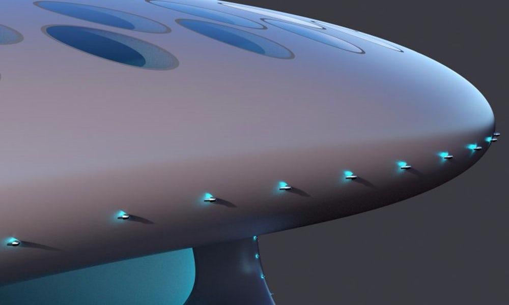 Королевский флот приступил к разработке концептуальных подлодок