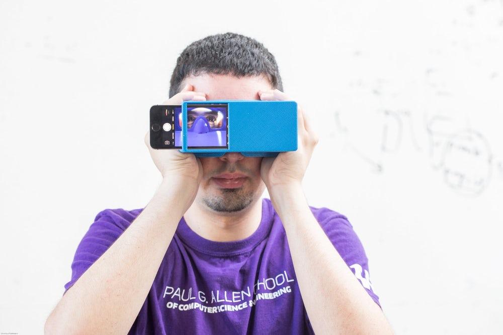 Создано мобильное приложение, которое распознаёт рак поджелудочной поселфи
