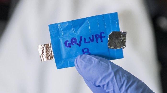 Ученые разработали безопасные литий-ионные аккумуляторы