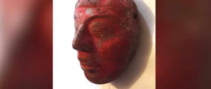 В Гватемале нашли гробницу короля майя