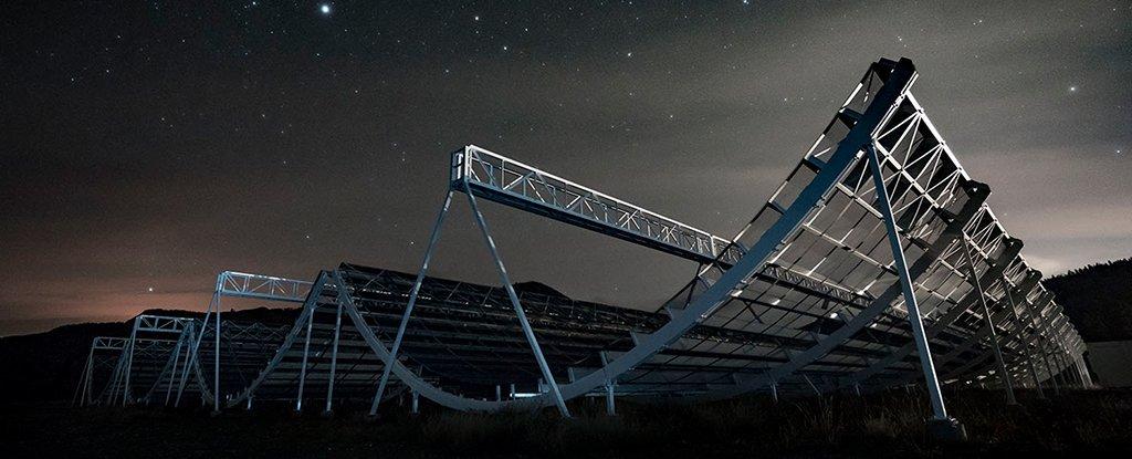 Новый телескоп поможет ученым понять темную энергию