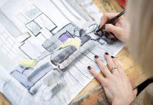Специфика написания дипломной работы Где учат на дизайнера