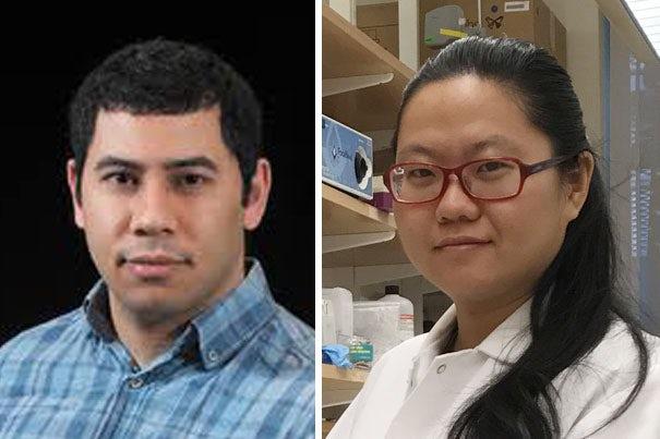 Группа ученых разработала биочернила собирающие биометрические данные