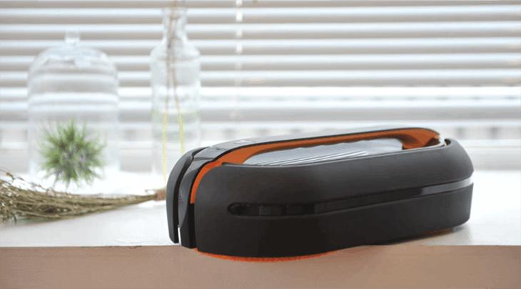 Представлен новый робот-пылесос