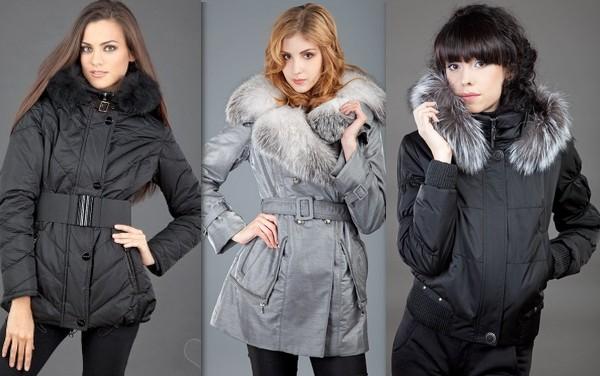 c468ea0947d1 Теплая зимняя одежда самого модного пошиба!