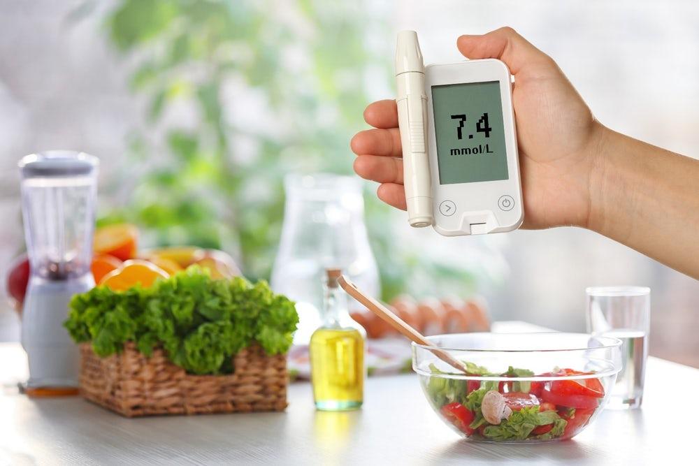 Питание при диабете картинки