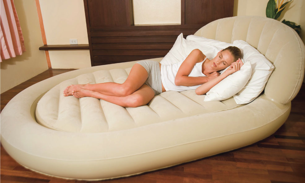 Надувной матрас для сна где купить детский матрас из кокосовой стружки цена