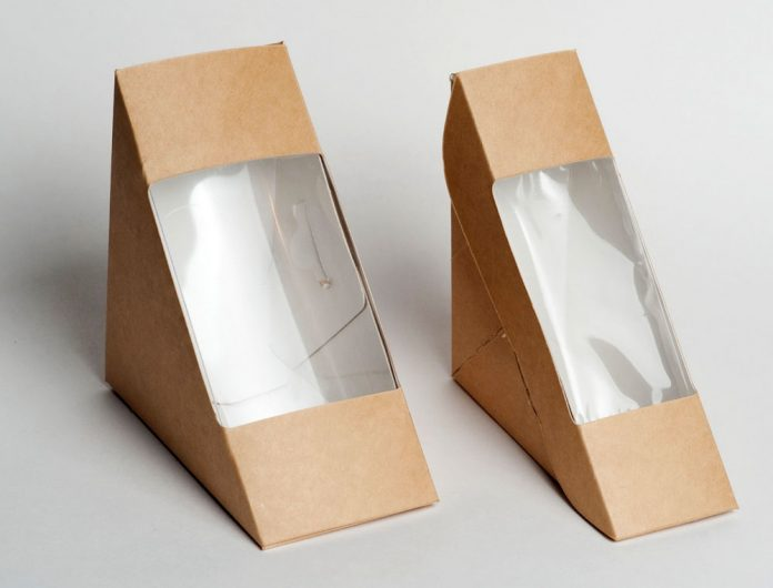 Упаковка