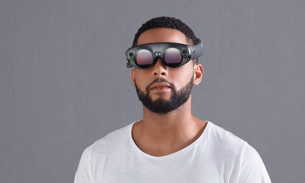 Magic Leap потребовала отразработчиков хранить AR-очки внутри сейфов