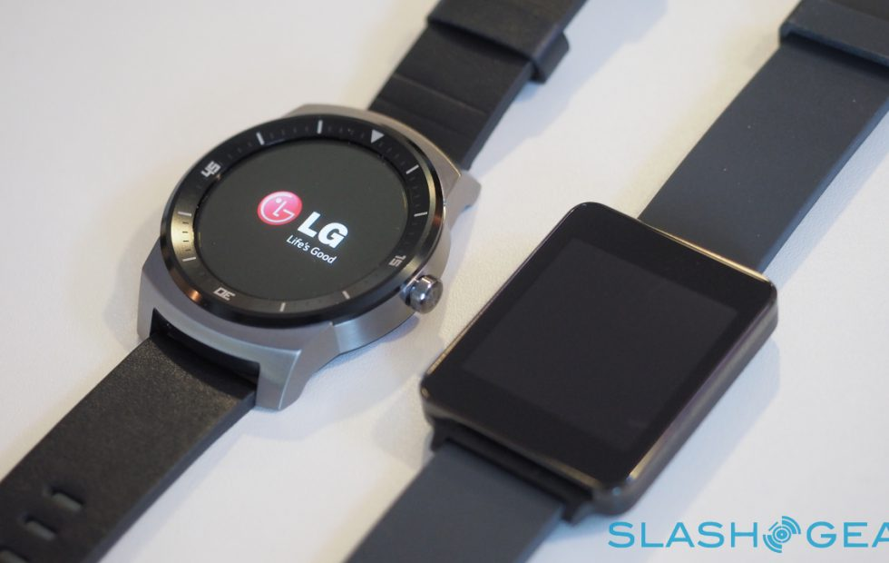 LGготовится представить красивые «умные» часы Watch Timepiece наWearOS