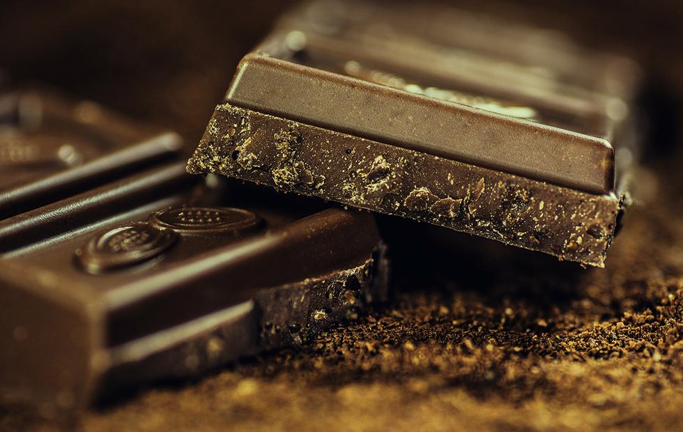 Темный шоколад даст возможность сохранить зрение сгодами