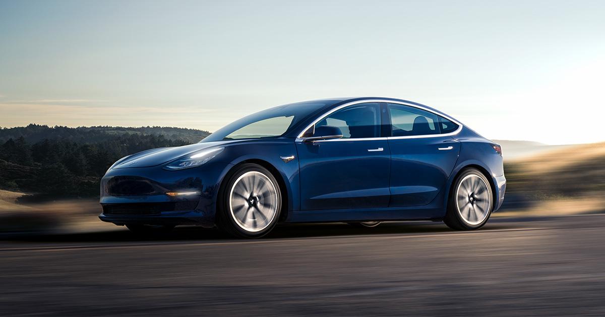 Илон Маск пообещал ночевать назаводе Tesla, чтобы спасти компанию class=