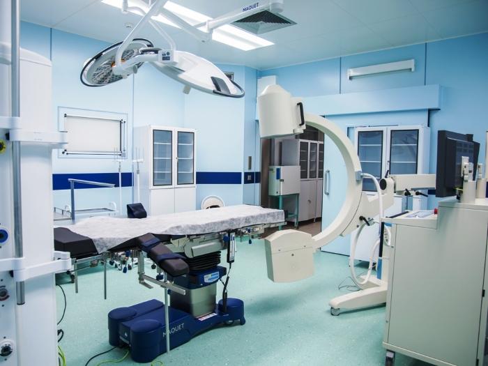 Как выбрать медицинское оборудование?