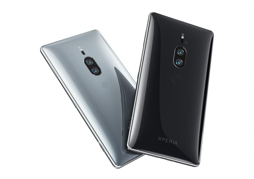 Блогер JerryRigEverything проверил напрочность смартфон Сони Xperia XZ2